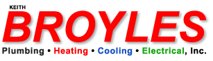 Broyles Plumbing Heating & Cooling